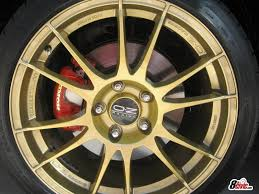 red calipers drive accord honda forums