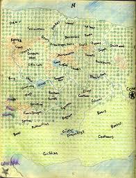 Dnd Maps Dnd Maps August 2012