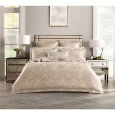 sheridan bedding u0026 duvet covers eagen in wheat colour at country kit