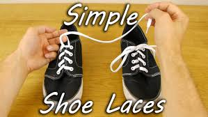 Shoo Hai O how to tie shoe laces teach children