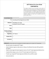 confidential fax cover sheets basic cover sheet template 11