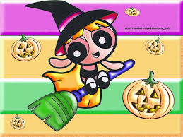 images powerpuff girls halloween fiesta geeks
