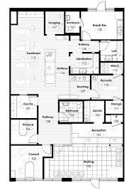 Room Designer Floor Plan 122 Best Floor Plan Images On Pinterest Floor Plans Office