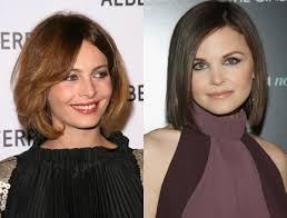 Best Haircut For Round Faces The Best Fit Bob Haircuts For Round Face Hairdrome Com