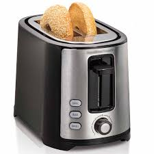 Top Rated 2 Slice Toasters Toasters Hamiltonbeach Com