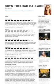 Sports Resume Template Download Sports Resume Haadyaooverbayresort Com