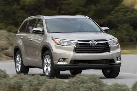 colors for toyota highlander 2016 vs 2017 toyota highlander what s the difference autotrader