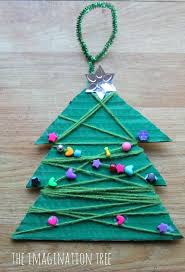 Holiday Crafts Pinterest - 348 best christmas crafts for children images on pinterest