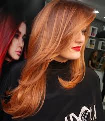natural red hair with highlights and lowlights 60 auburn hair colors to emphasize your individuality