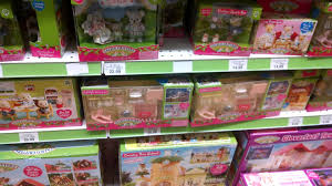 Hello Kitty Bedroom Set Toys R Us Mini Toy Hunt At Toys R Us Calico Critters Shopkins U0026 Zelfs