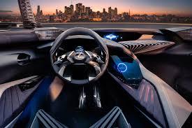 lexus official website malaysia lexus ux concept for paris 2016 3d drive experience