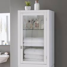 Corner Bathroom Stand Tall Narrow Corner Bathroom Linen Stand Tower Cabinet Storage