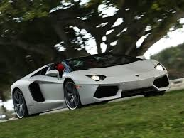 Lamborghini Aventador Msrp - most expensive convertibles you can buy in the united states in