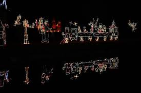 benson nc christmas lights best christmas light displays in the triangle triangle on the cheap
