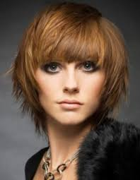 short hairstyles with a lot of layers layered haircut for short hair hair style and color for woman