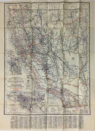 P Fmsig 1948 U S Railroad Atlas by Milage Map Map Naples Florida