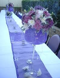 Engagement Party Ideas Pinterest by Engagement Party Decorations Lavender Purple Table Centrepieces