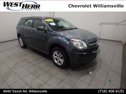 used 2010 chevrolet equinox for sale in getzville near buffalo