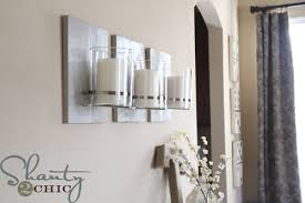 Industrial Chic Home Decor Diy Industrial Chic Sconce Hometalk