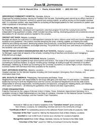 exles of a professional resume hospital volunteer resume exle 106 http topresume info 2014