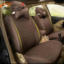 housse de si es auto autodecorun personnalisé automobile housse de siège pour nissan x