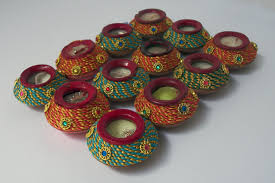 diwali online decorative items photos collections