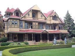 exploring the winchester mystery house hubpages