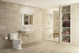 Universal Design Bathroom - Universal design bathrooms