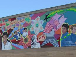 a guide to 51 neighborhood murals you must see right now 6 boone elementary playground