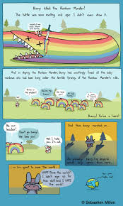 Terrible Baby Names The Super Amazing Magical Adventures Of Bunny Page 2 Sebastien
