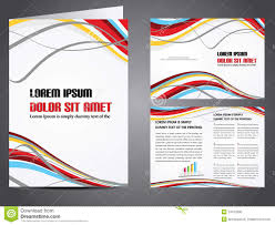 vector business brochure royalty free stock photo image 24412835