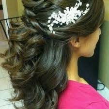 quinceanera hairstyle without x