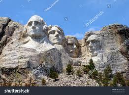 mt rushmore mount rushmore national memorial south dakota stock photo 52878328