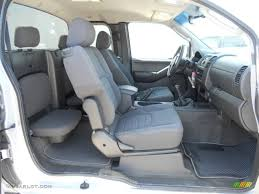 nissan frontier xe 2010 2009 nissan frontier xe king cab interior photo 50539267