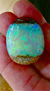 matrix opal gemsona 369 best opals images on pinterest crystals minerals opal rock