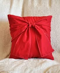 Home Decor Pillows Selecting Red Decorative Pillows U2014 Great Home Decor