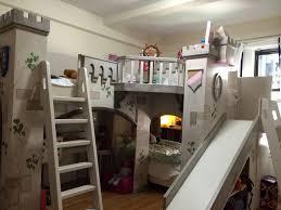 Bunk Bed Castle Castle Bunk Bed S