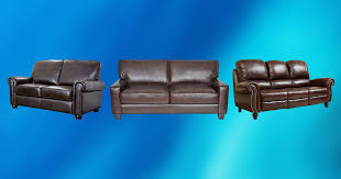 Old Fashioned Leather Sofa Best Leather Sofa Brands Top 10 List Reviews