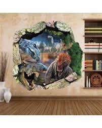 3d mural don t miss this deal big jurassic park dinosaur wall sticker