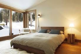 Minimalist Bedroom Ideas That Blend Aesthetics With Practicality - Minimalist modern interior design