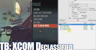 the bureau trainer the bureau xcom declassified trainer hack how to