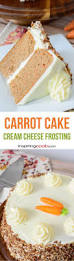 the 25 best ever carrot cake recipes in the world