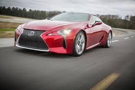 car picker red lexus lflc newsletter northwest lexus