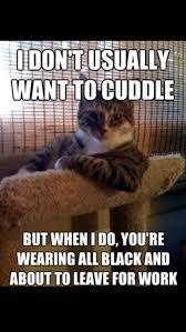Cuddle Meme - funny cuddle