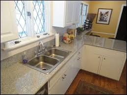Countertops For Kitchen by Imperial White Granite Granite Tile Countertop For Kitchen