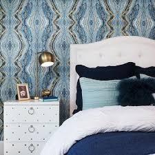 blue kaleidoscope wallpaper blue kaleidoscope wallpaper design ideas