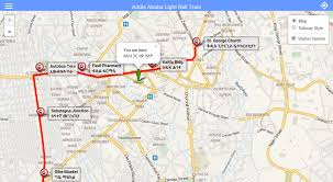 Times Square Map Addis Train Android Apps On Google Play