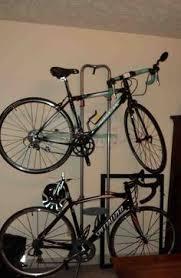 Racor Pbh 1r Ceiling Mounted Bike Lift by Topeak Dual Touch Bike Storage Stand Bike Storage Pinterest