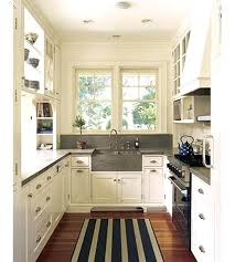 ideas for narrow kitchens kitchen ideas for small kitchens galley surprising galley kitchen