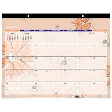 desk pad calendar 2017 at a glance archives academy of dot com